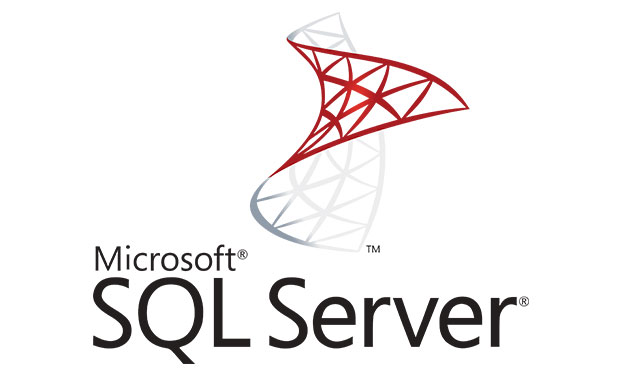 لوگو SQL Server