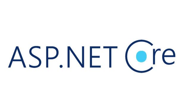 لوگو Asp .Net Core