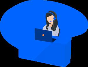 پشتیبانی سیستم مدیریت ارتباط با مشتریان مبین (CRM)