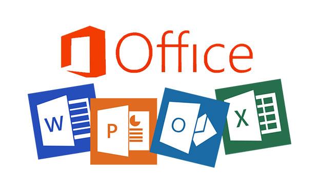 لوگو Microsoft Office